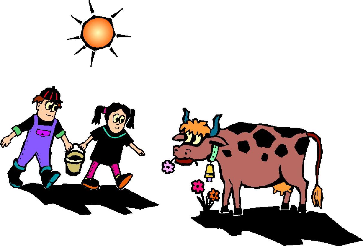 Cattle Herd Clipart - ClipArt Best