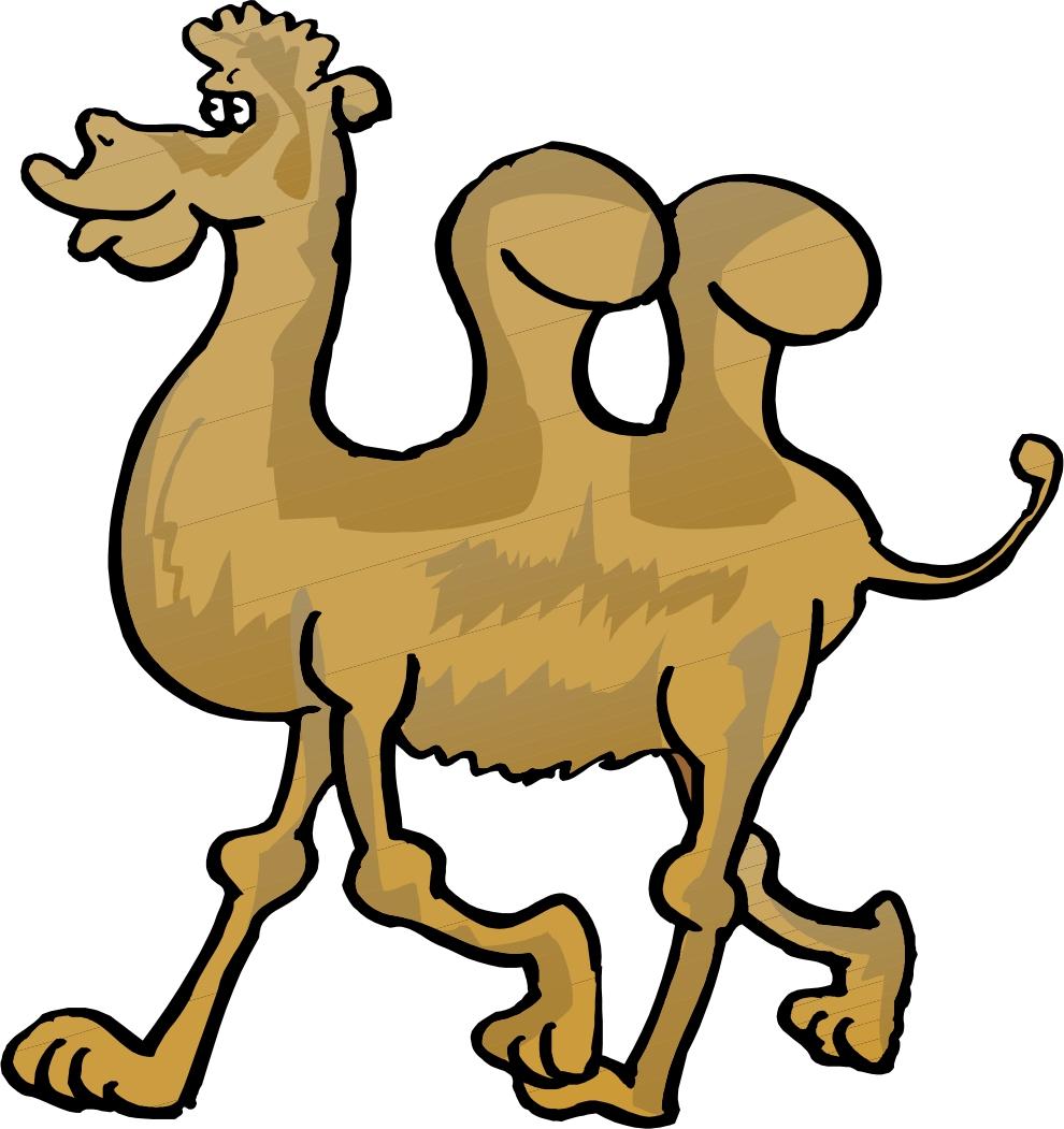 Cartoon Desert Animals - ClipArt Best