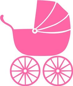 Baby Booties Clipart - ClipArt Best