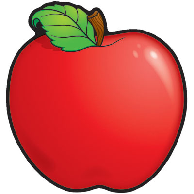 Clip Art Red Apple Clipart clipart for a red apple best tumundografico