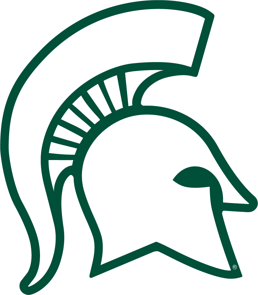 Clip Art Spartan Clipart michigan state spartan logo clip art clipart best msu clipart