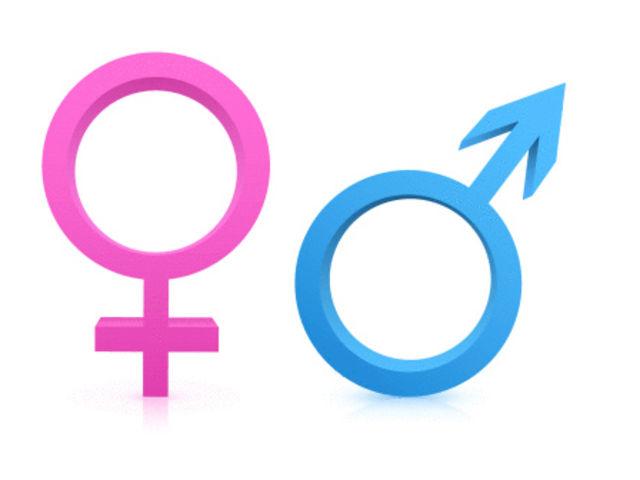 Gender symbol - Wikipedia