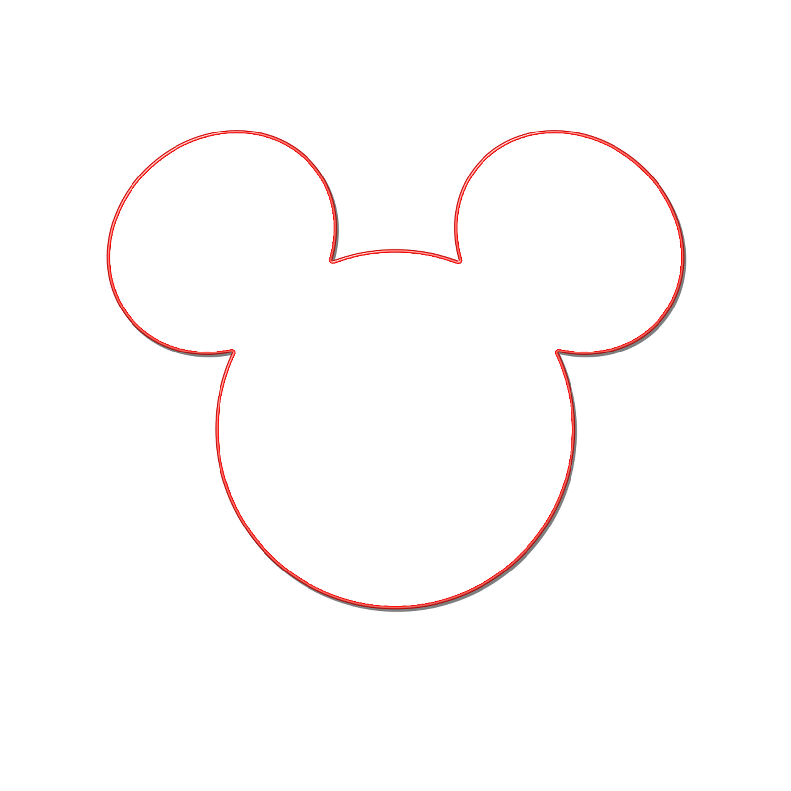 36 mickey mouse ears clip art   Free cliparts that you can download to    Black Mickey Mouse Head Clipart
