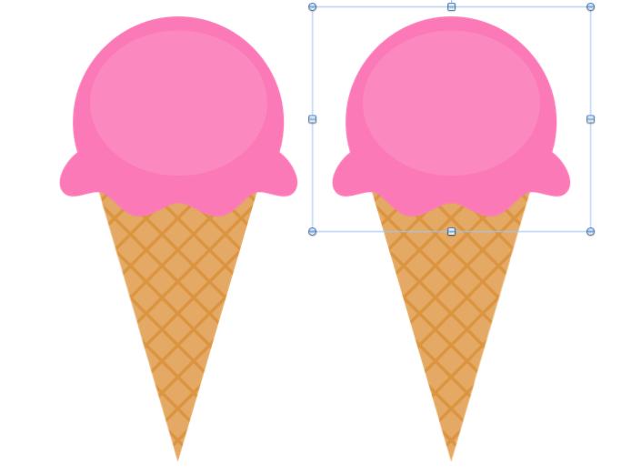 free clipart ice cream scoop - photo #50