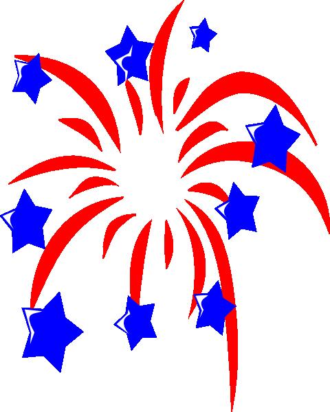 Patriotic Stars Clip Art - ClipArt Best