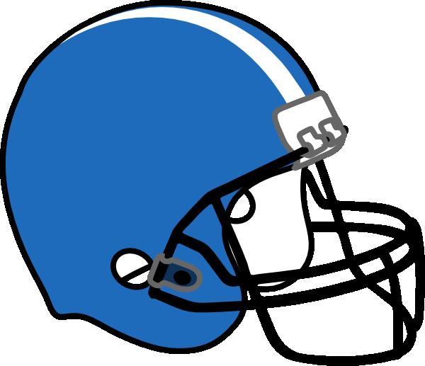 Football Helmets - ClipArt Best