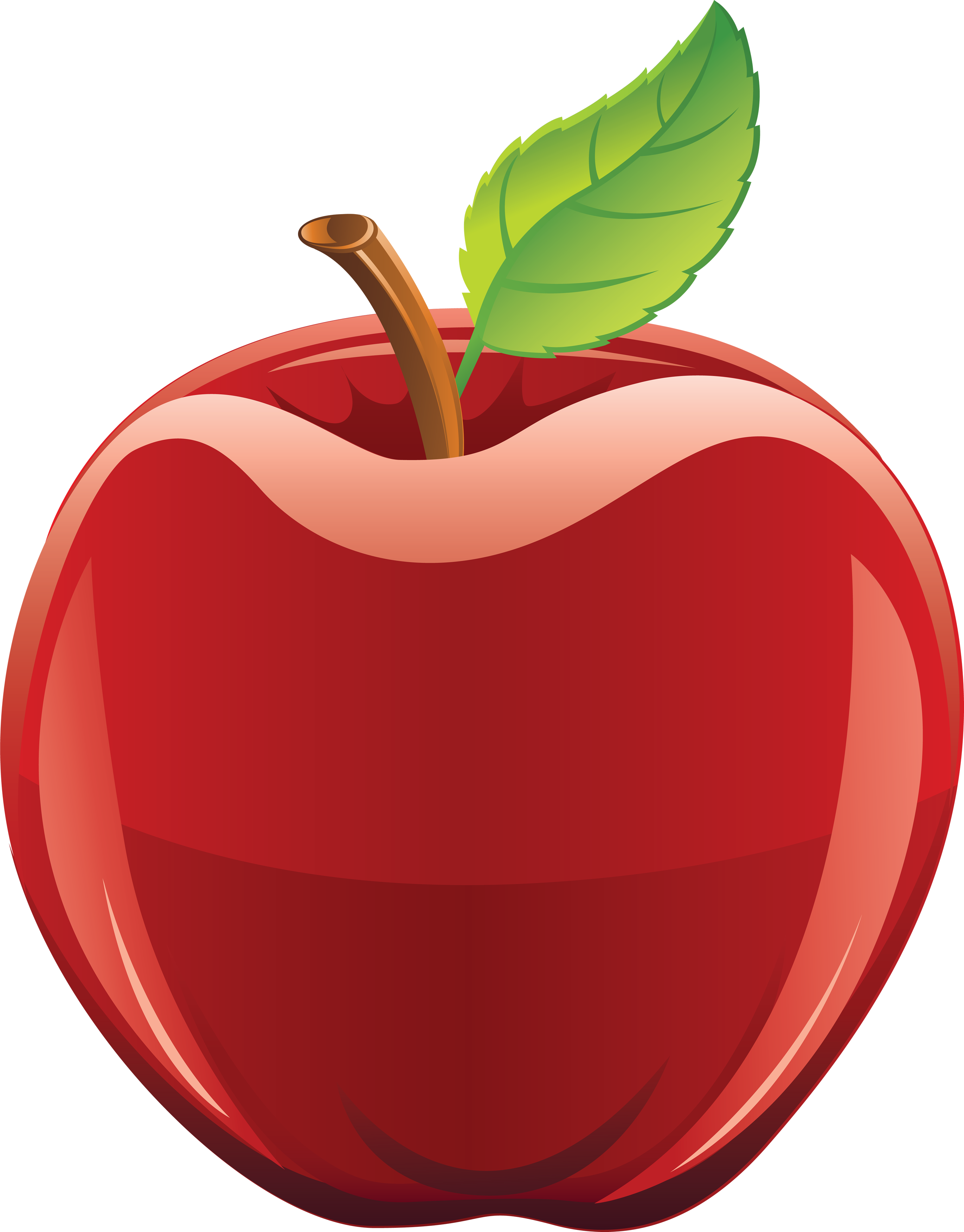 Images Of Apples - ClipArt Best