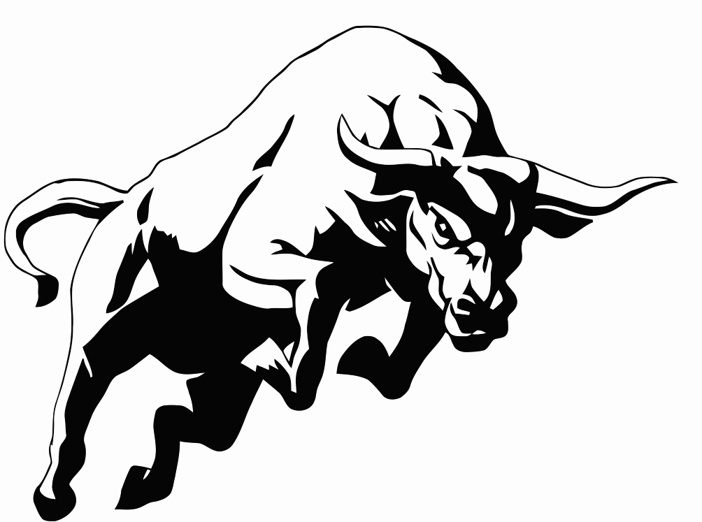 Bull Logo | Free Download Clip Art | Free Clip Art | on Clipart ...