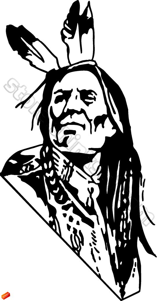 Xna Line Drawing : Native designs clip art clipart best