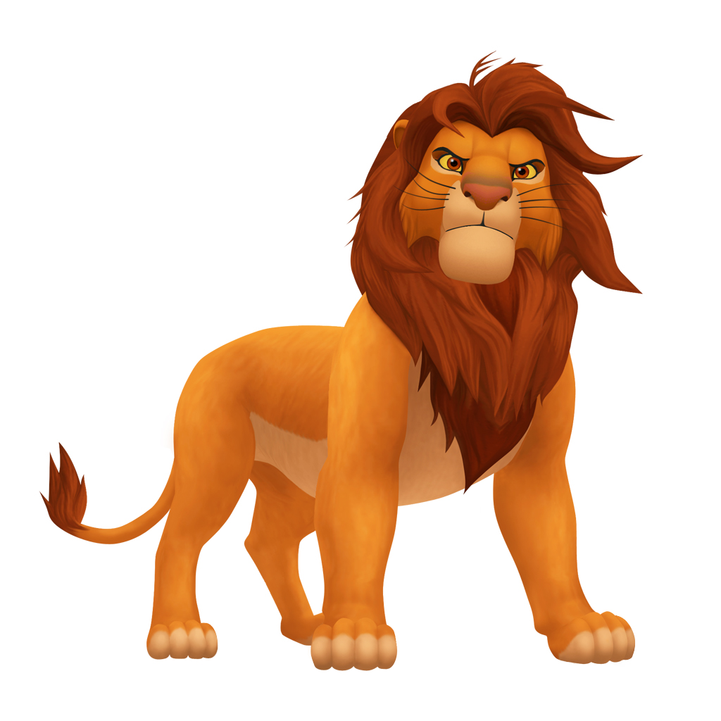 Cartoon Characters Lion King : Lion cartoons clipart best