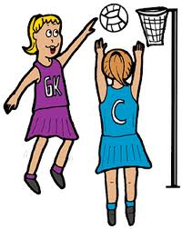 My School Website provided by ik Software and BT. | Gallery Items: www.clipartbest.com/cartoon-netball-player