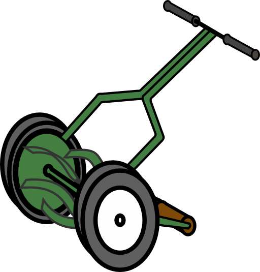 clip art lawn mower . Free cliparts that you can download to you ...
