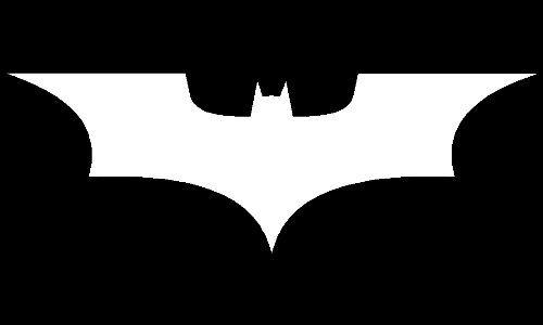 batman symbol dark knight clipart best