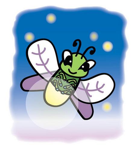 Firefly Cartoon Images - ClipArt Best