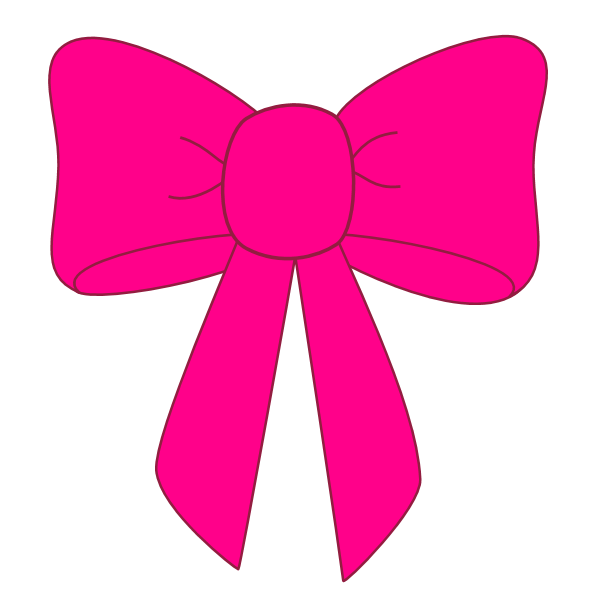clipart bow tie - photo #36