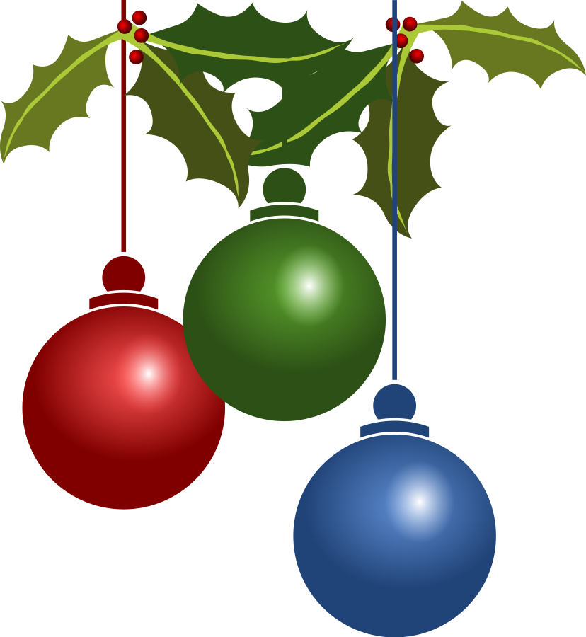 christmas Clipart PNG file tag list, christmas clip arts SVG file ...