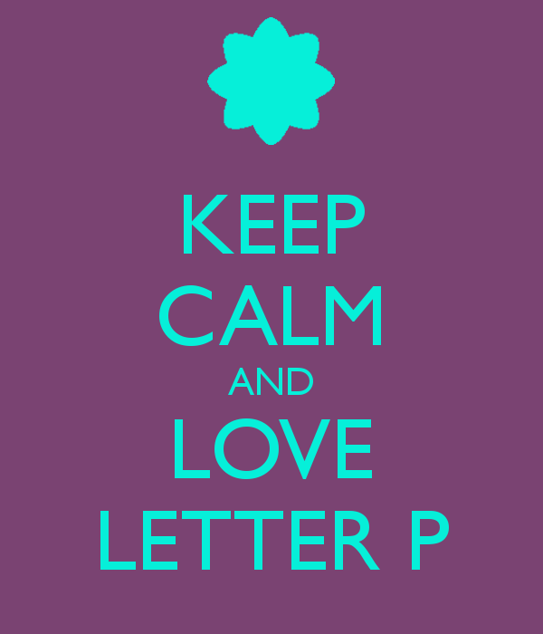 KEEP CALM AND LOVE LET...
