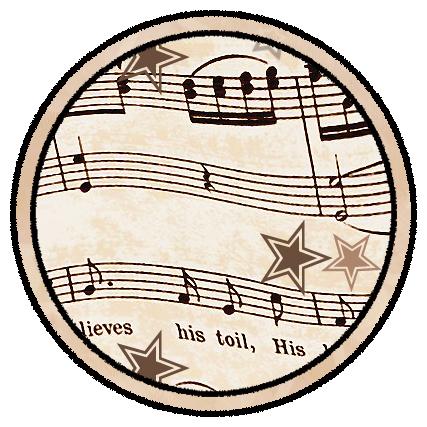 Sheet Music Clip Art - ClipArt Best