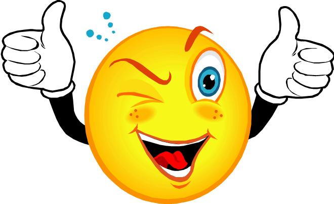 Very Happy Face Clipart Best
