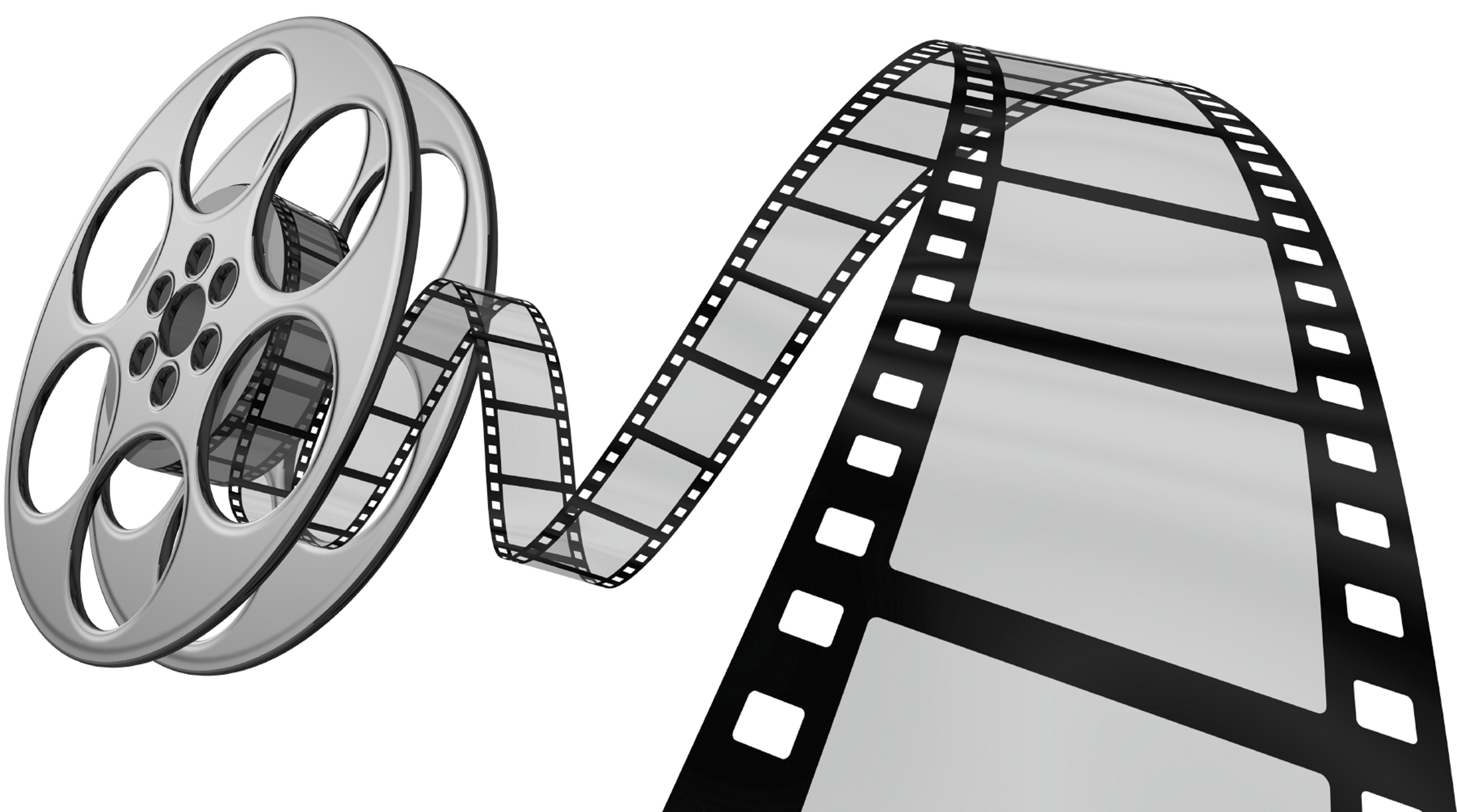 Movie Reel Images - ClipArt Best