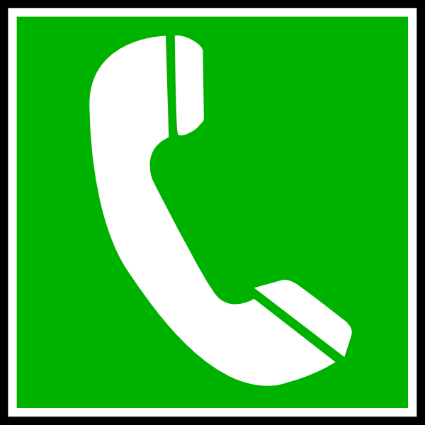 37 telephone vector . Free cliparts that you can download to you ...