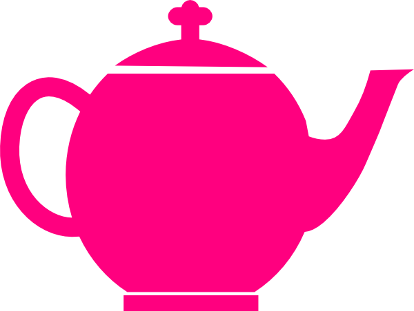 Can't find the perfect clip-art?: www.clipartbest.com/teapot-cartoon-images