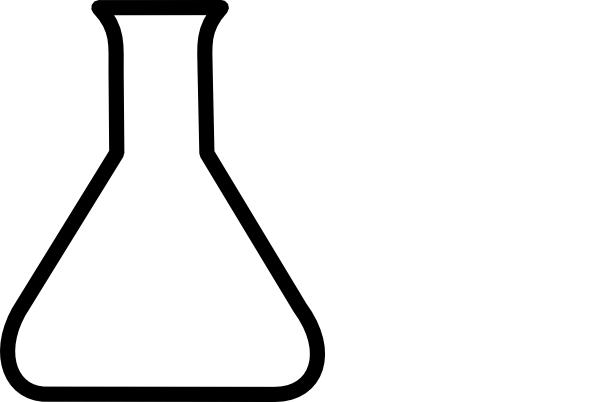 2438529list likewise Chemical Laboratory Glassware With Liquid Isolated On White Background Erlenmeyer Flask 1000ml Monochromatic Line Art Vector Illustration Vector 11699745 further Becherglas further Dibujos Para Colorear De Material De Laboratorio as well Clipart Flask 14. on erlenmeyer flask drawing
