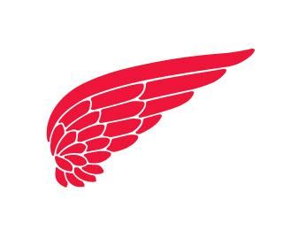 With Wings Logo - ClipArt Best
