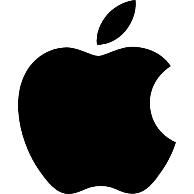 Apple Logo Vectors, Photos and PSD files | Free Download