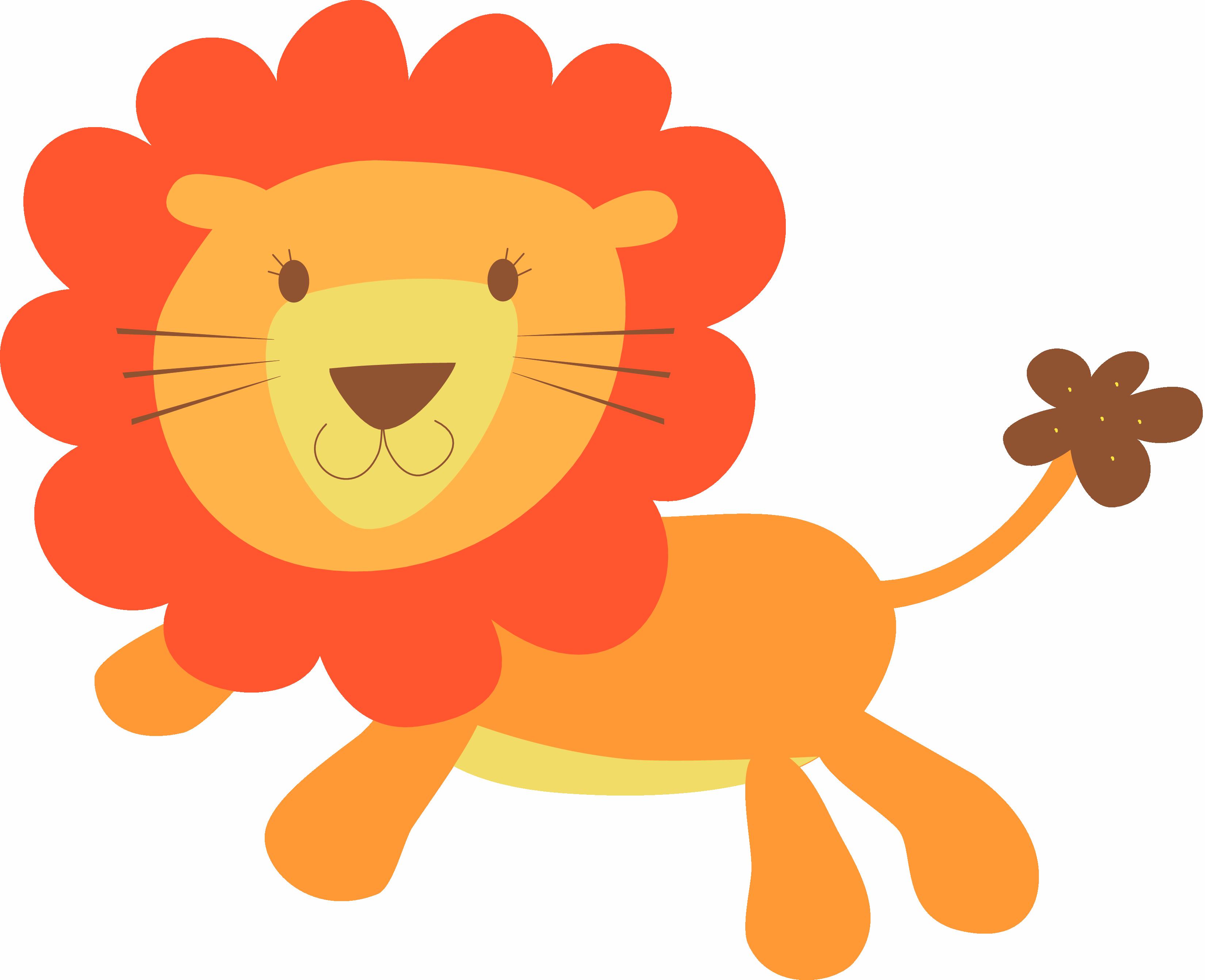 Baby Lion Clip Art - ClipArt Best - ClipArt Best