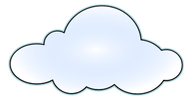 visio cloud clipart best