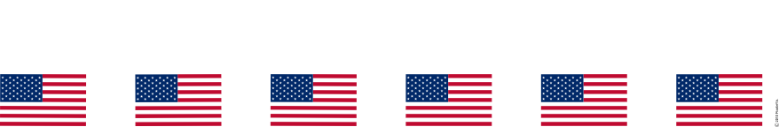 American Flag Border Clipart - ClipArt Best