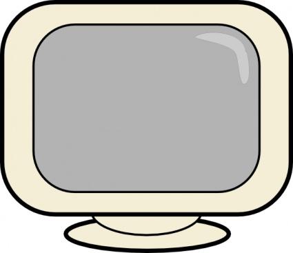 Computer Cartoons Free Cartoon Computer Screen Frees