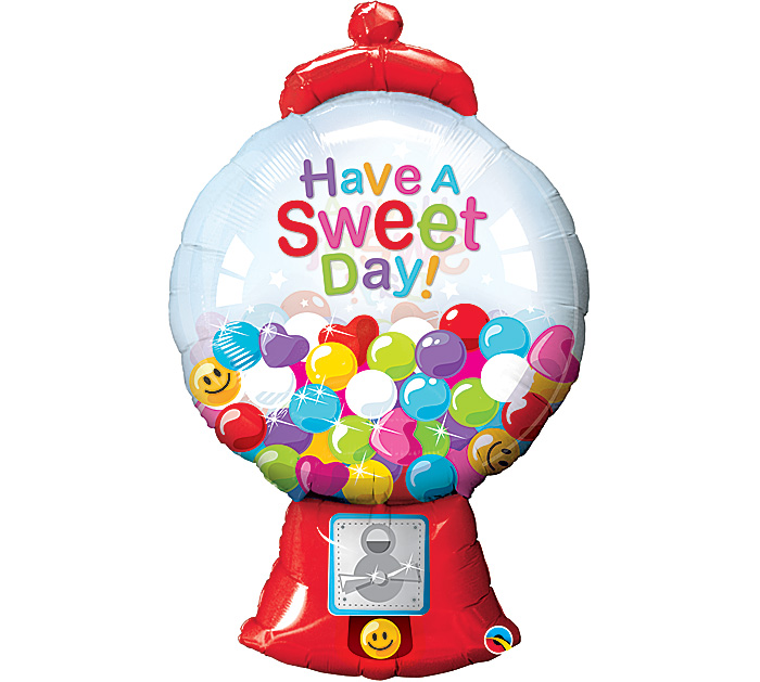 Gumball Machine Pictures - ClipArt Best