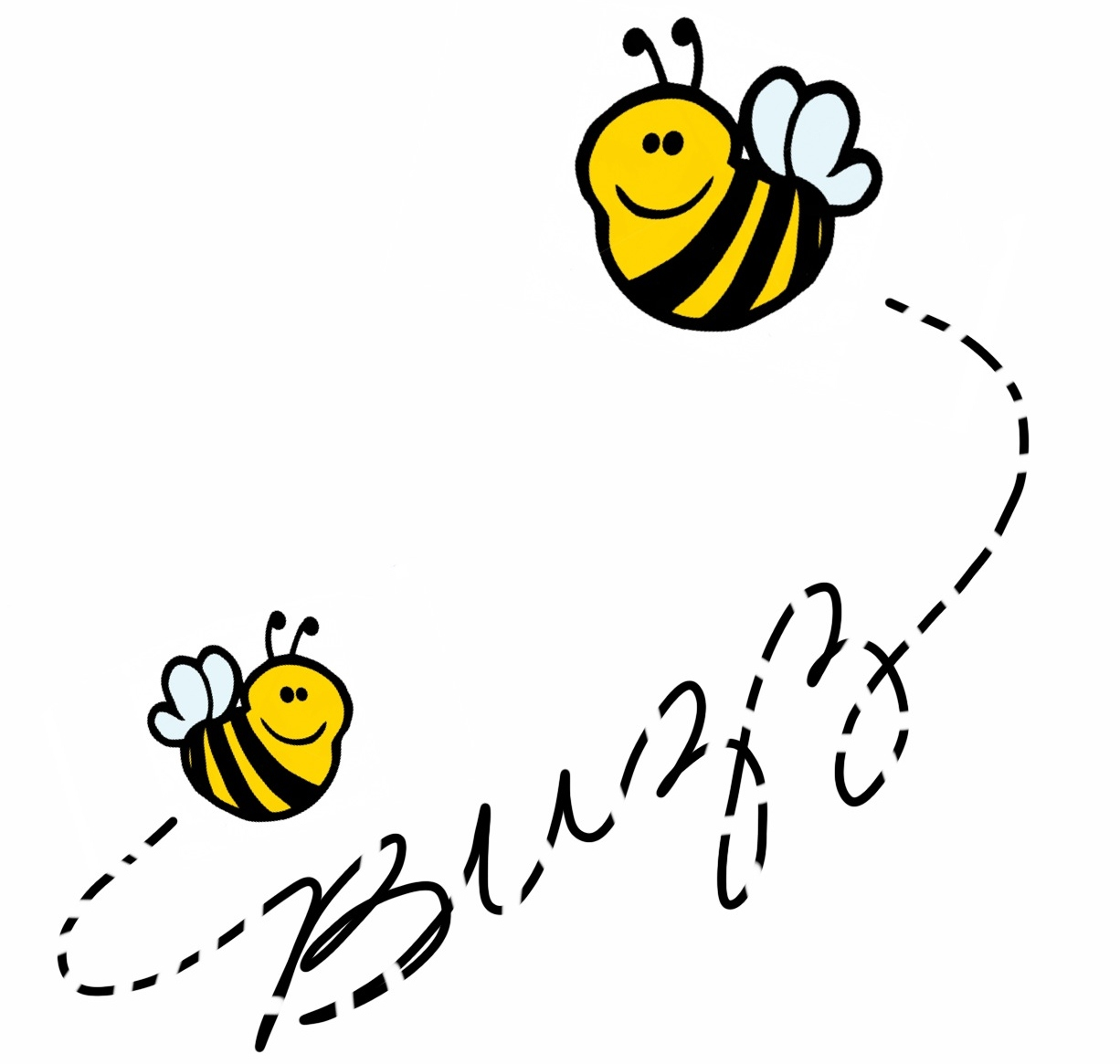 buzzing bees clipart best bee clip art free transparent free bumble bee clipart