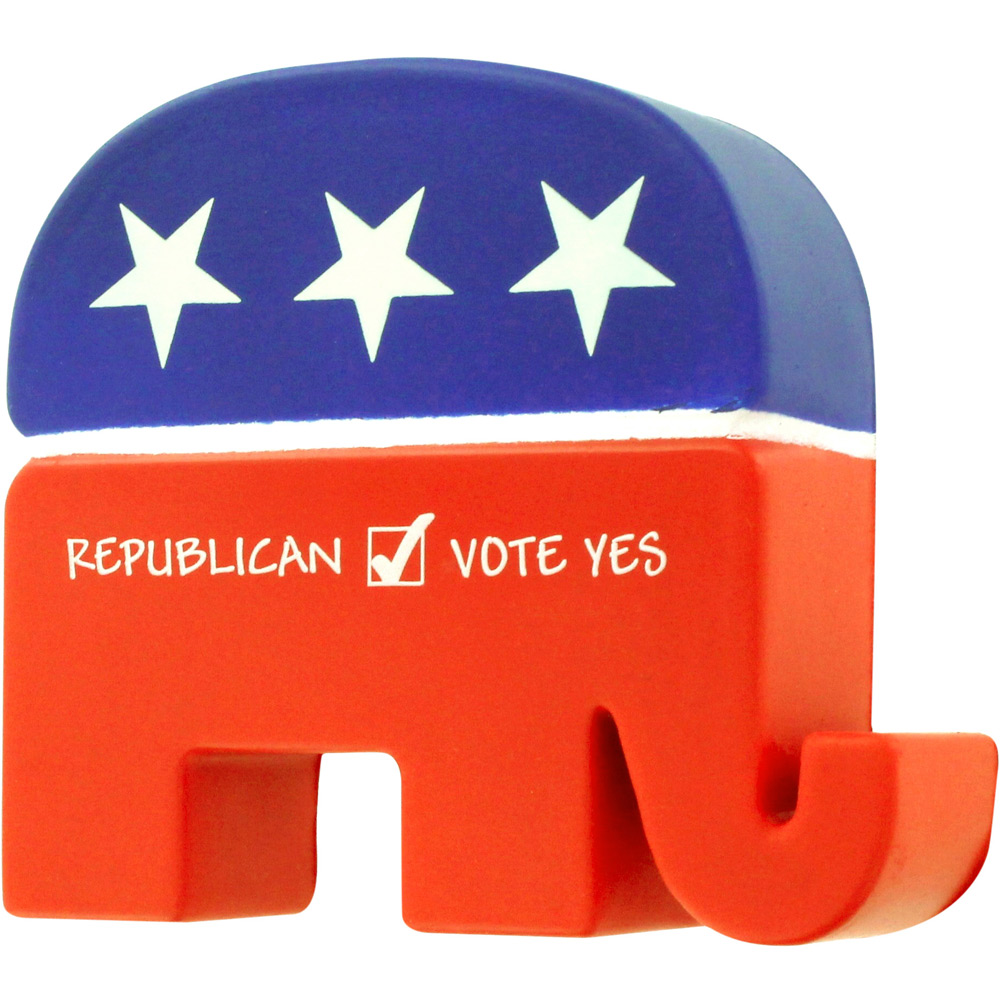 Images For > Republican Elephant Transparent