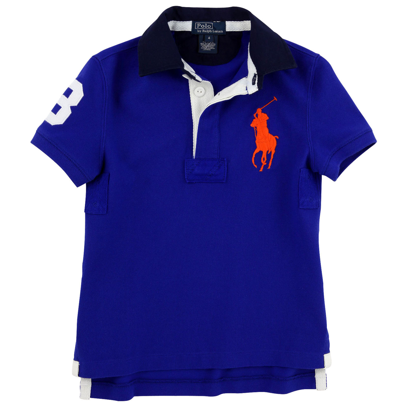 Polo Ralph Lauren Polo Shirt - ClipArt Best