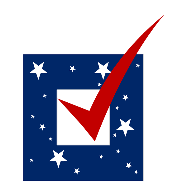free election day clip art