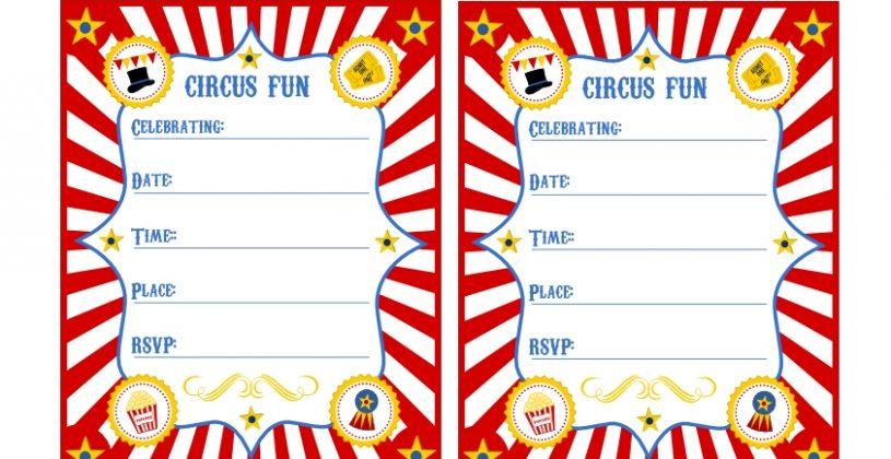 Kids Birthday Invitations Printable is nice invitations example