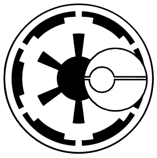 Emblema Imperial - Star Wars Wiki - ClipArt Best - ClipArt Best