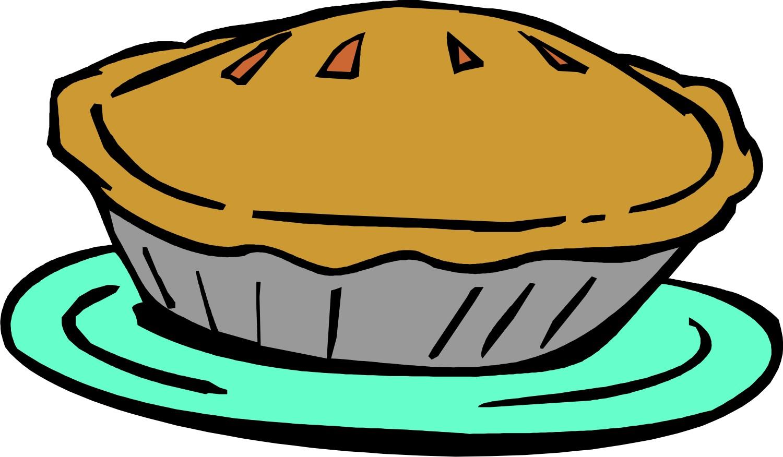 Pie Picture - ClipArt Best