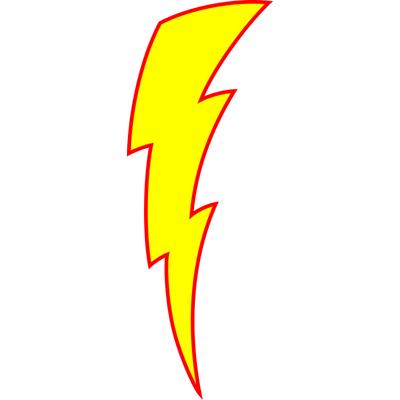 Flash Lightning Bolt Logo Clipart Best