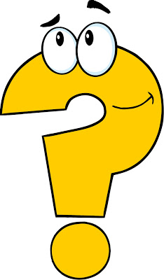 Clip Art Of Question Mark - ClipArt Best Question Cartoon Funny