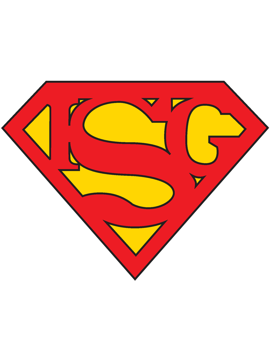 Superman Logos Fan Art