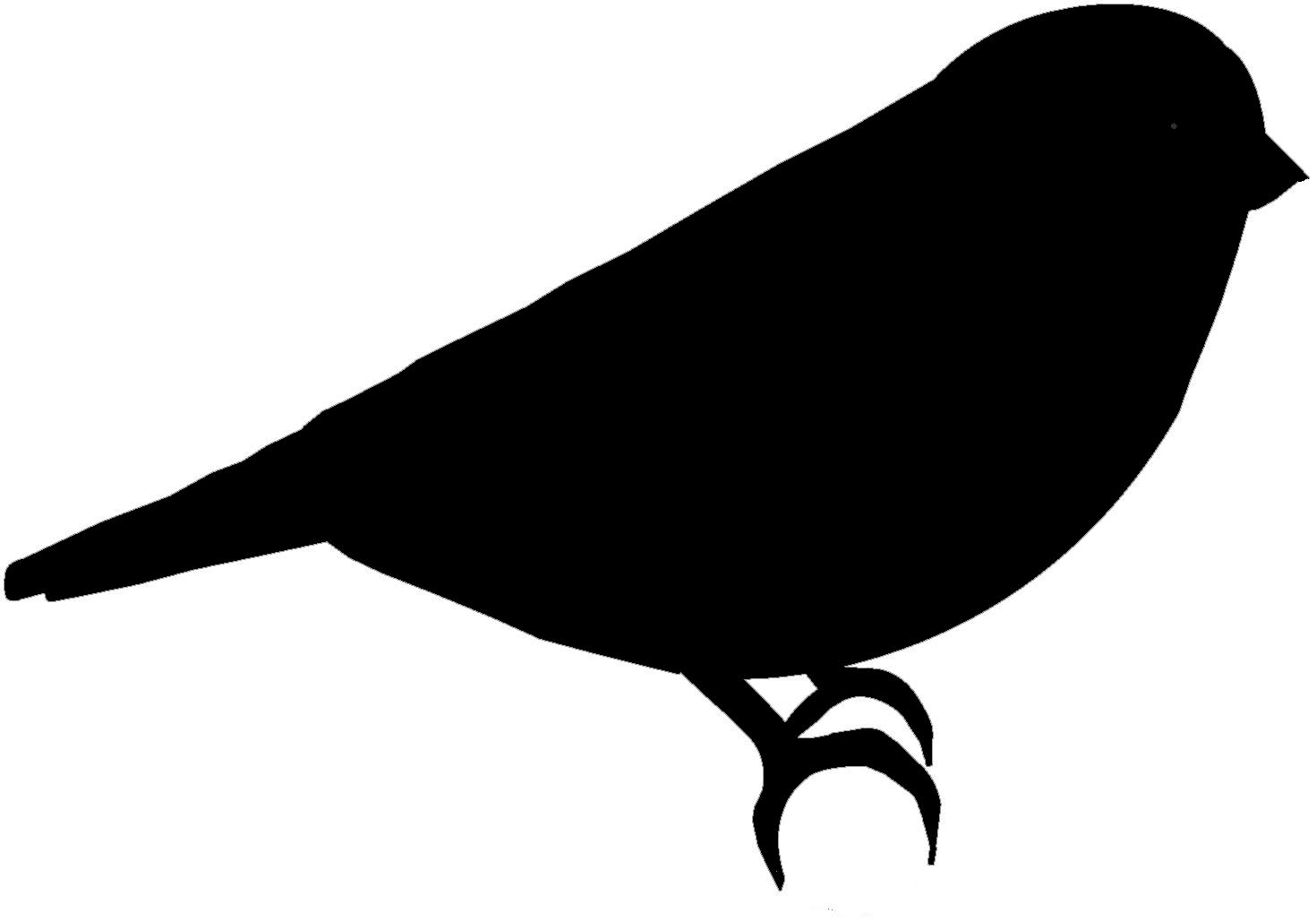 quail silhouette clip art - photo #30