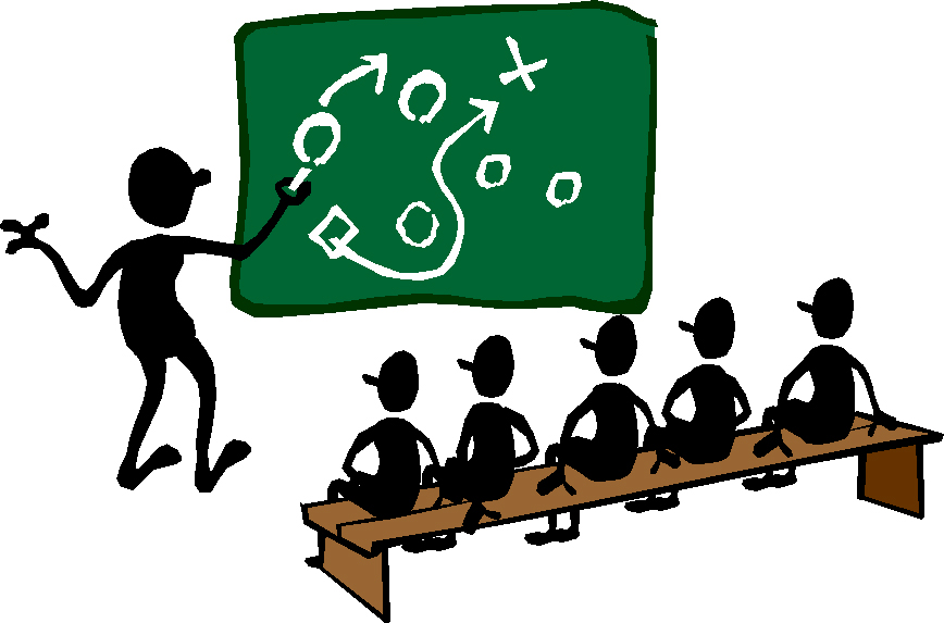 Football Coach Clipart - ClipArt Best Football Coach Drawing