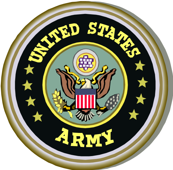 army logo pictures clipart best