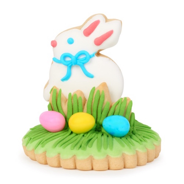 Easter Bunny Cakes - ClipArt Best