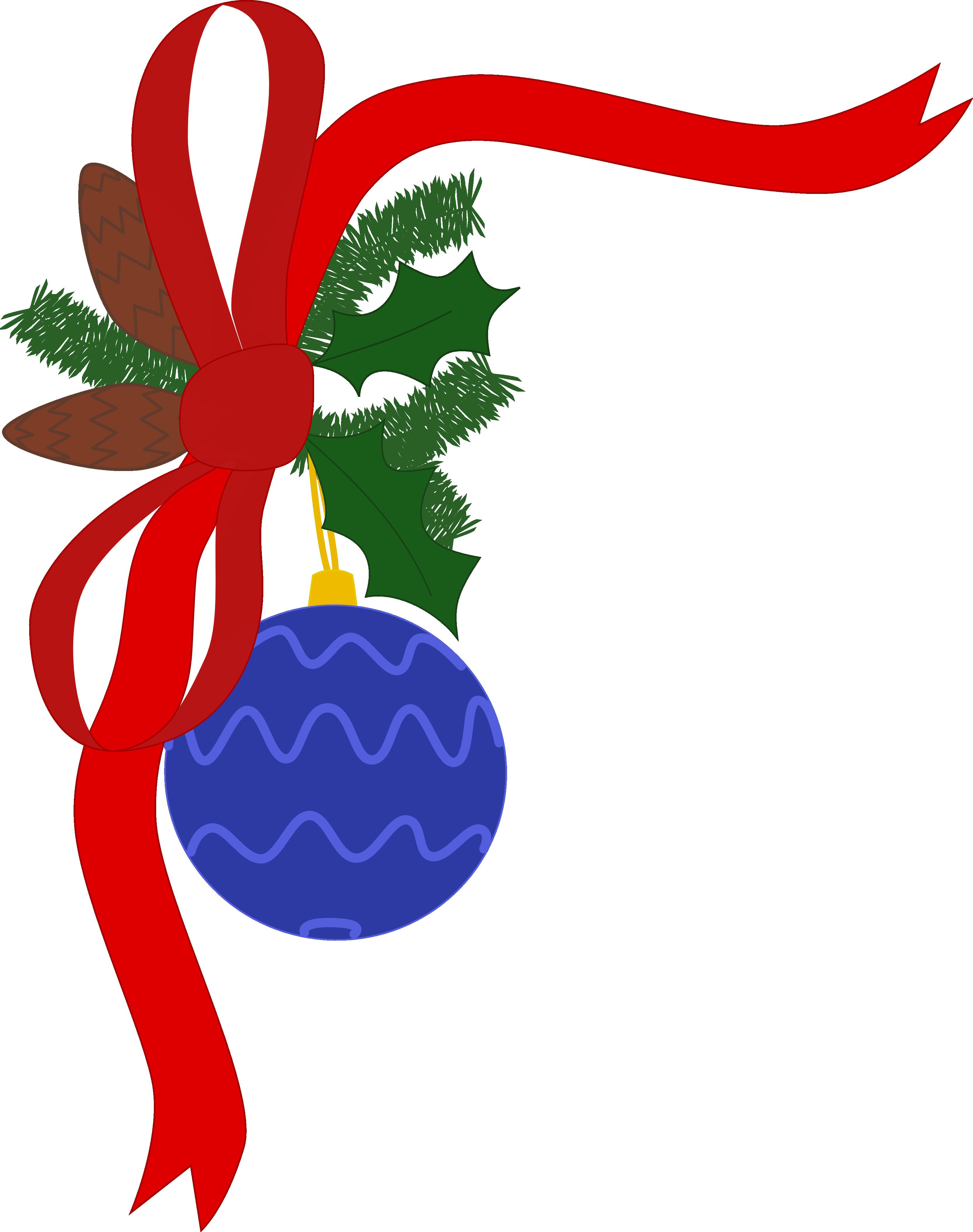 Christmas Symbols Clip Art - ClipArt Best