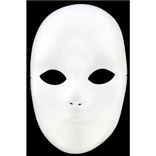 full face mask template clipart best. Black Bedroom Furniture Sets. Home Design Ideas